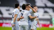Атлетик – Валенсия – 1:1. Видео голов и обзор матча