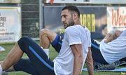 Иван ОРДЕЦ: «Перед игрой с Реалом Луческу спросил, умер ли я»