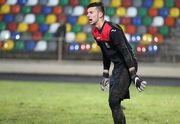 ВПК-Агро возьмет на просмотр украинского вратаря