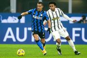 Где смотреть онлайн матч Кубка Италии Ювентус – Интер