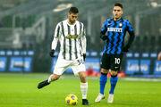 Ювентус – Интер. Прогноз и анонс на матч Кубка Италии