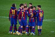 Где смотреть онлайн матч Кубка Испании Севилья – Барселона