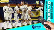 Лидс – Кристал Пэлас – 2:0. Видео голов и обзор матча