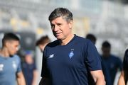 Асистент Луческу: «З БАТЕ ми показали найкращу гру на зборах»
