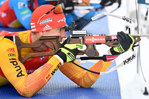 Арнд ПАЙФФЕР: «Неправильно наказывать за допинг, если спортсмена заставили»