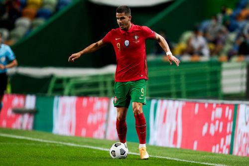 Атлетіко націлився на форварда збірної Португалії