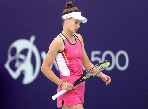 Кудерметова рассказала, за счет чего снова обыграла Костюк