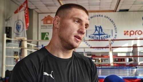 Украинский топ-проспект Влад Сиренко получил следующего соперника