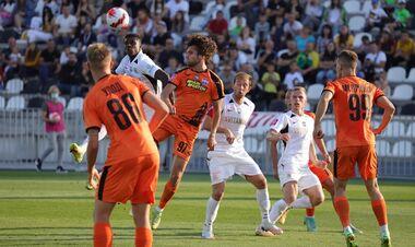 Мариуполь – Рух – 0:2. Текстовая трансляция матча
