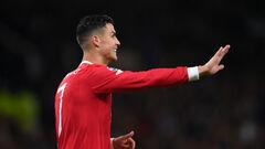 ВИДЕО. Роналду установил очередной рекорд Лиги чемпионов