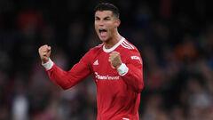 Ман Юнайтед – Вильярреал – 2:1. Победный гол Роналду. Видео голов и обзор