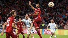 Оценки матча Бавария – Динамо. Героев у киевлян не нашлось