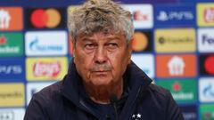 ЛУЧЕСКУ: «Бавария – слишком сильный соперник. Но там был фол на Сидорчуке»