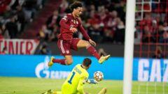 Whoscored: Бущан – худший игрок матча Бавария – Динамо