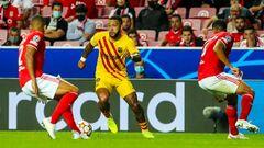 Барселона установила исторический антирекорд в еврокубках
