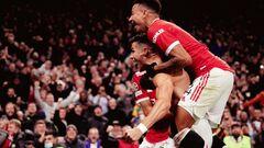 Манчестер Юнайтед - Эвертон. Прогноз и анонс на матч чемпионата Англии