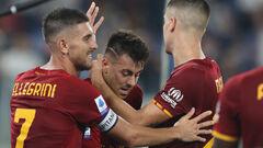 Заря – Рома – 0:3. Моуриньо дал мастер-класс. Видео голов и обзор матча