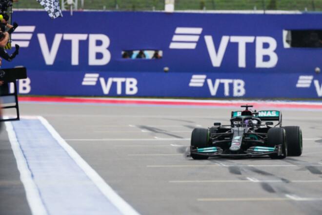 Льюис ХЭМИЛТОН: «Много раз думал о завершении карьеры в Формуле-1»