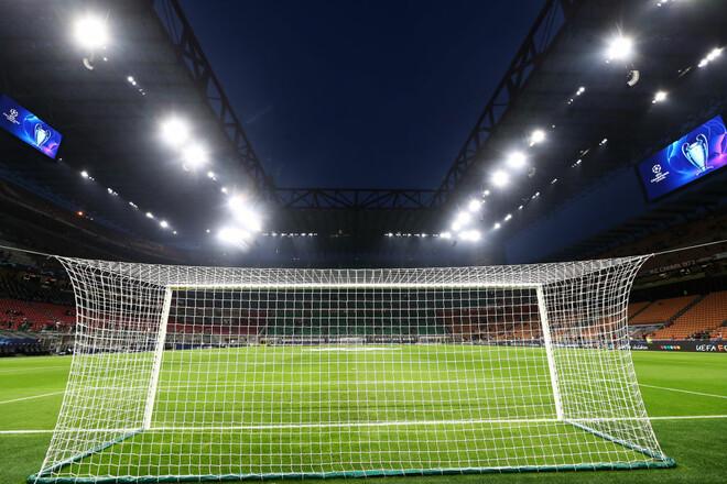 Впервые в истории Серии А Интер и Милан сыграют в гостях в одном туре