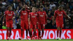 Ліон – Брондбю – 3:0, Спарта – Рейнджерс – 1:0. Відео голів та огляд матчу