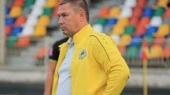 Игорь КЛИМОВСКИЙ: «У каждого футболиста Нивы есть шанс пробиться в УПЛ»