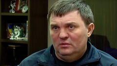 КРАСНИКОВ: «Шахтер хотел купить Тайсона еще в 21 год, но не рискнул»