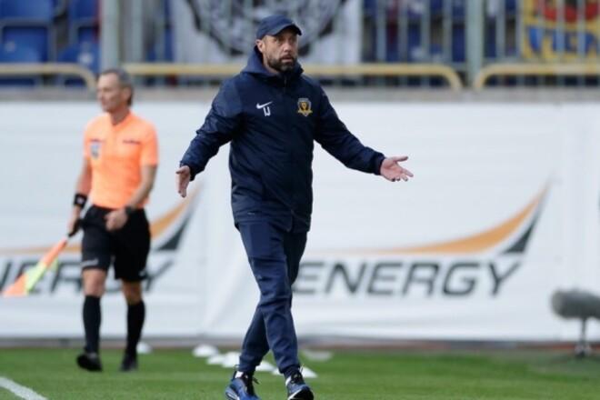 ЙОВИЧЕВИЧ: «Рады, что Пихаленок и Довбик едут в сборную Украины. Это имидж»