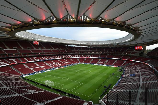 Атлетико – Барселона. Смотреть онлайн. LIVE трансляция