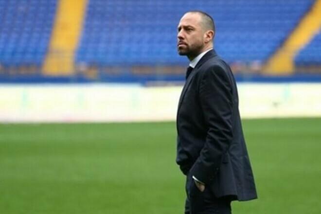 Игор ЙОВИЧЕВИЧ: «Поле очень мешало демонстрировать хороший футбол»
