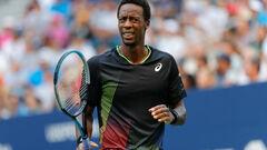 Монфис впервые за 20 месяцев сыграет в финале турнира ATP
