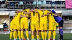 Прикарпатье — Горняк-Спорт. Смотреть онлайн. LIVE трансляция