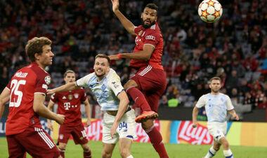 Артем МИЛЕВСКИЙ: «Реально Бавария – это Бавария»