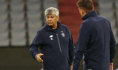 ЦЫГАНЫК: «После 0:5 от Баварии в раздевалке Динамо стены ходуном ходили»