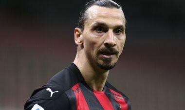 ИБРАГИМОВИЧ: «Чемпионат Италии выиграет тот клуб, где играет Златан»