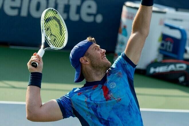Рейтинг ATP. Марченко потерял 15 позиций, Монфис добавил две строчки