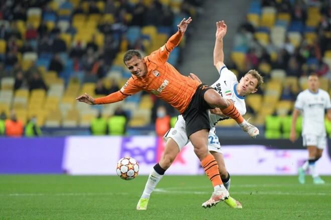 Виктор ЛЕОНЕНКО: «В матче с Интером Шахтер удивил»