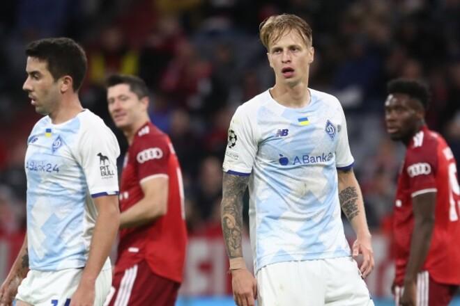 Игорь СУРКИС: «Судьба Динамо в еврокубках решится в матчах с Барселоной»