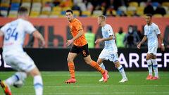 Степаненко стал 5-м игроком Шахтера, который сыграл 350 матчей за клуб
