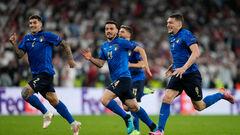 Де дивитися онлайн матч півфіналу Ліги націй Італія – Іспанія