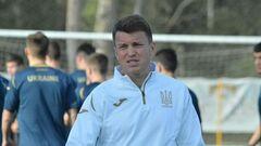 Сборная Украины U-21 недосчиталась трех игроков