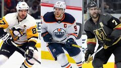 Кросбі в списку. Канада назвала трьох гравців складу на Олімпіаду