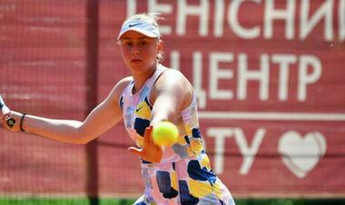 Лопатецкая и Познихиренко прошли квалификацию на турнире в Португалии