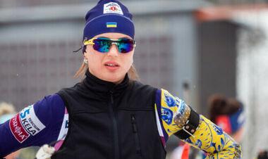 Анна КРИВОНОС: «Хочу поборотися за путівку на Олімпіаду»