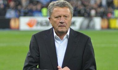 Мирон МАРКЕВИЧ: «УЕФА сделал правильно. Крым — украинская территория»