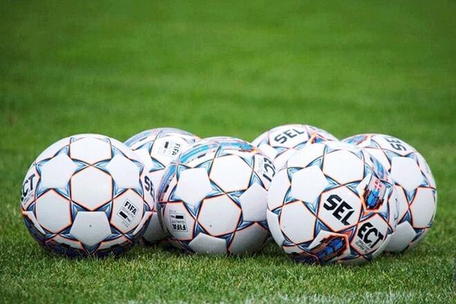 Вторая лига. Матчи 12-го тура. Смотреть онлайн. LIVE трансляция