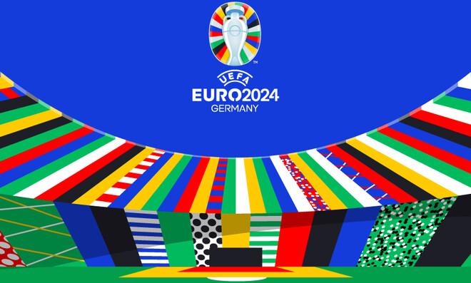 ВИДЕО. Презентация лого Евро-2024 в Берлине. На карте Крым – украинский