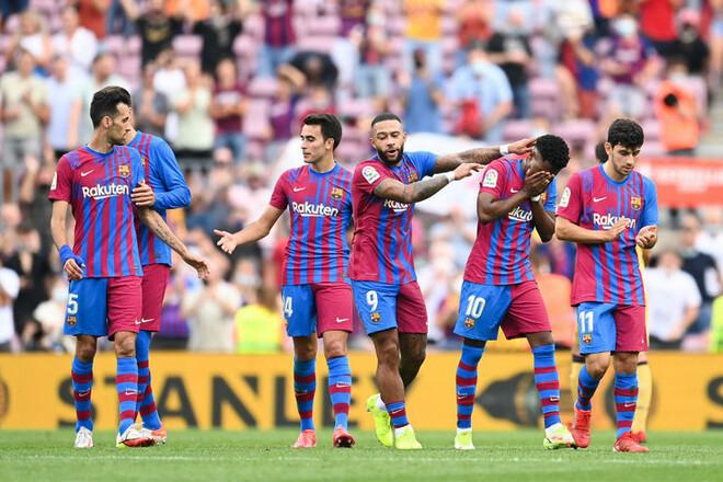 Барселона назвала сумму, которую сможет потратить в январе