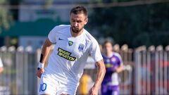 Андрей ТОТОВИЦКИЙ: «Не мечтал я в 28 лет играть в УПЛ. Не реализовал себя»