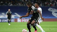 Клуб Вернидуба не отпустил хавбека в сборную Ганы. Он мог дебютировать