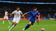Італія - Іспанія. Прогноз на матч Младена Бартуловича